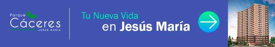 Venta de departamentos en Jesus Maria - LUGANO SAC