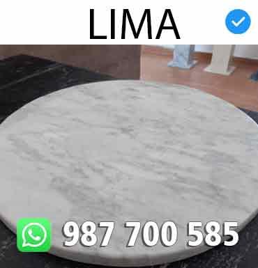 Lima instalacion granito