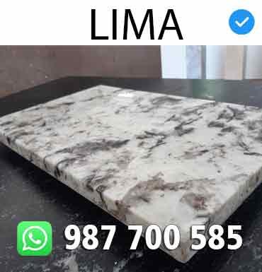 Lima instalacion marmol