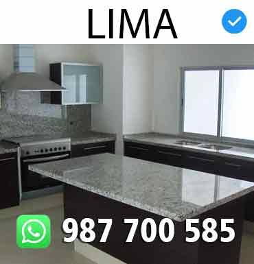 Lima Mantenimiento Marmol