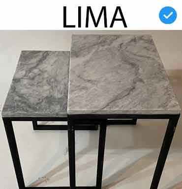 Lima Muebles Granito Marmol