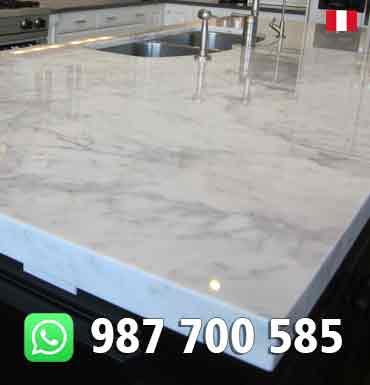 Marmol Instalacion Peru