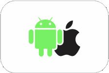 Desarrollo de aplicaciones móvile Android IOS