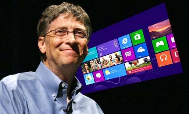 10 Consejos de Bill Gates para los nuevos emprendedores y universitarios del mundo