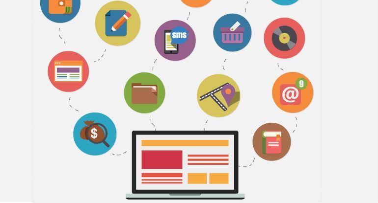 8 Razones por la que el marketing digital es ideal para tu marca