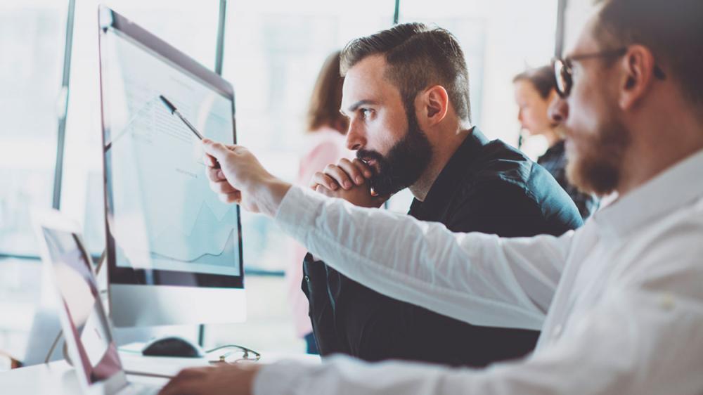 Las 10 claves imprescindibles para afrontar la transformación digital
