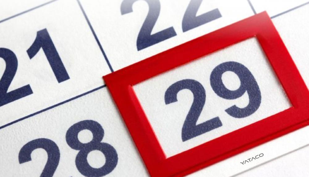 Año bisiesto: la ciencia detrás de por qué tenemos 29 de febrero cada cuatro años