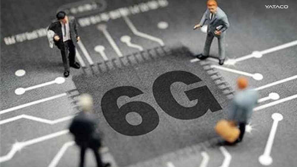Nuevo chip 6G permitirá descargar una película en un segundo