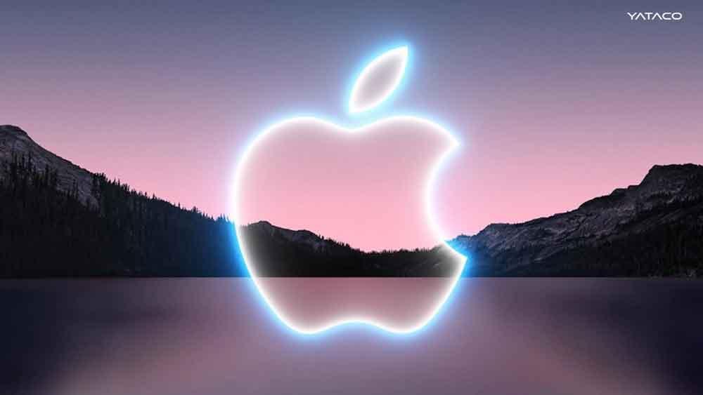 Evento de Apple hoy 14 de Setiembre