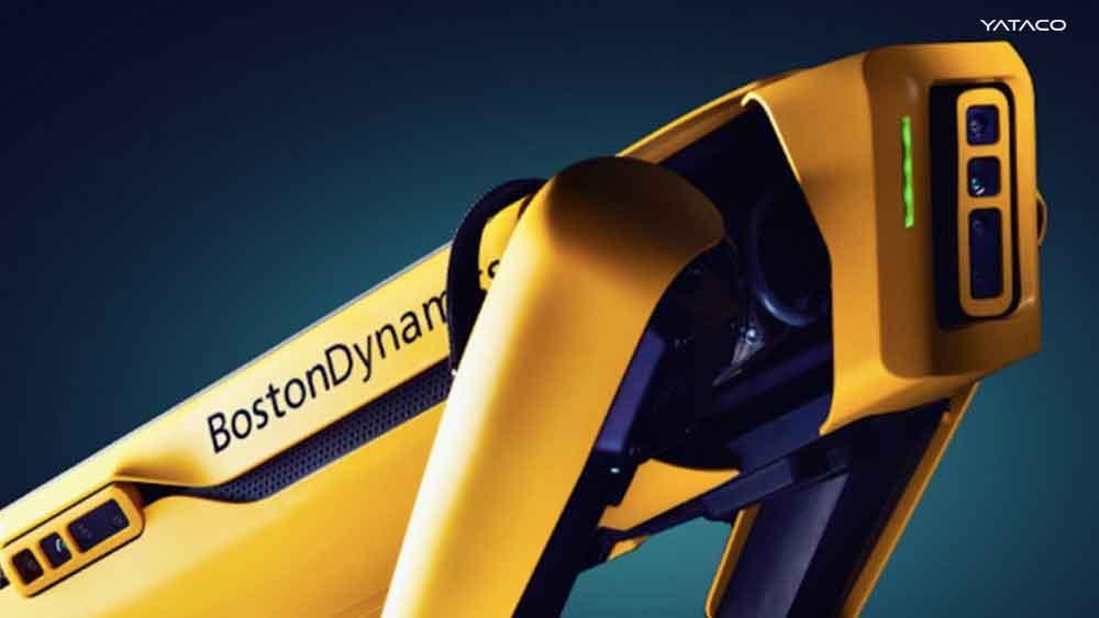 Hyundai anuncia la compra de Boston Dynamics