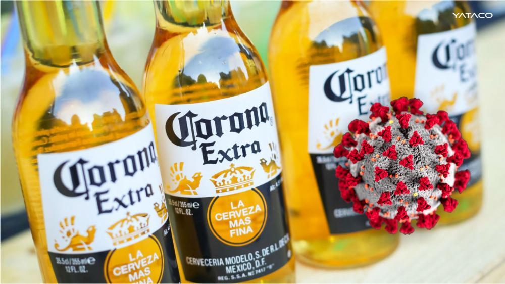 CORONAVIRUS: Despierta el temor mundial y amenaza la reputación de la famosa marca de cerveza Corona