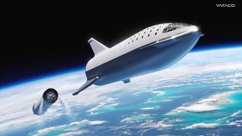 El millonario japonés Yusaku Maezawa invita a 8 personas a un viaje a la Luna en 2023