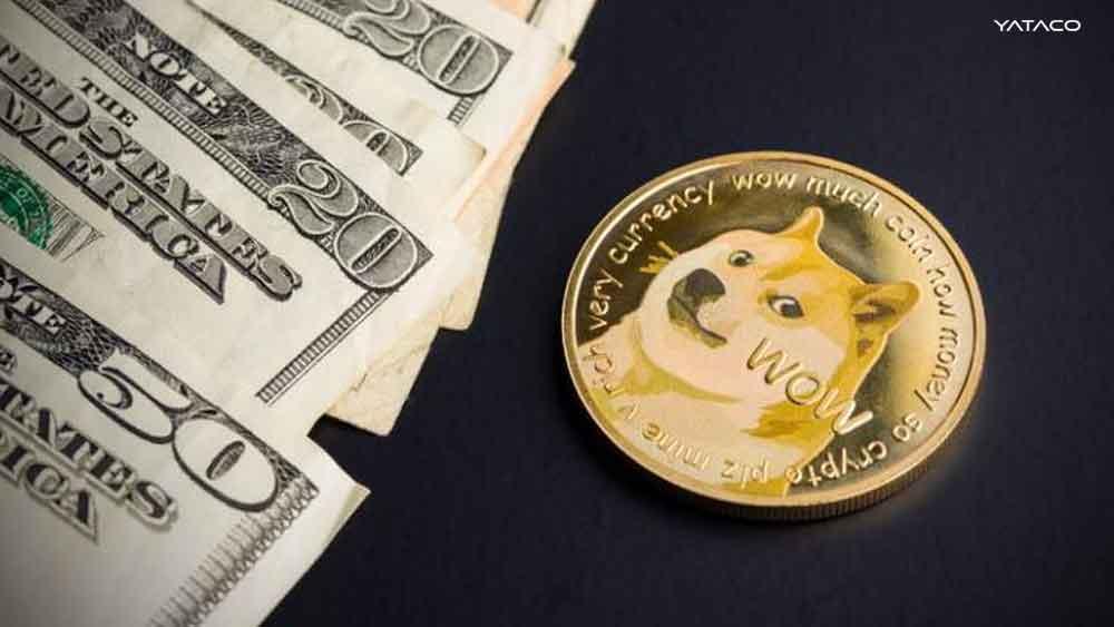 Qué es Dogecoin y por qué subio su valor