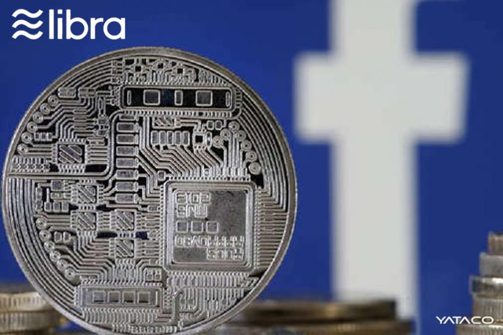 Cómo es Libra, la criptomoneda de Facebook (y qué preocupaciones genera)