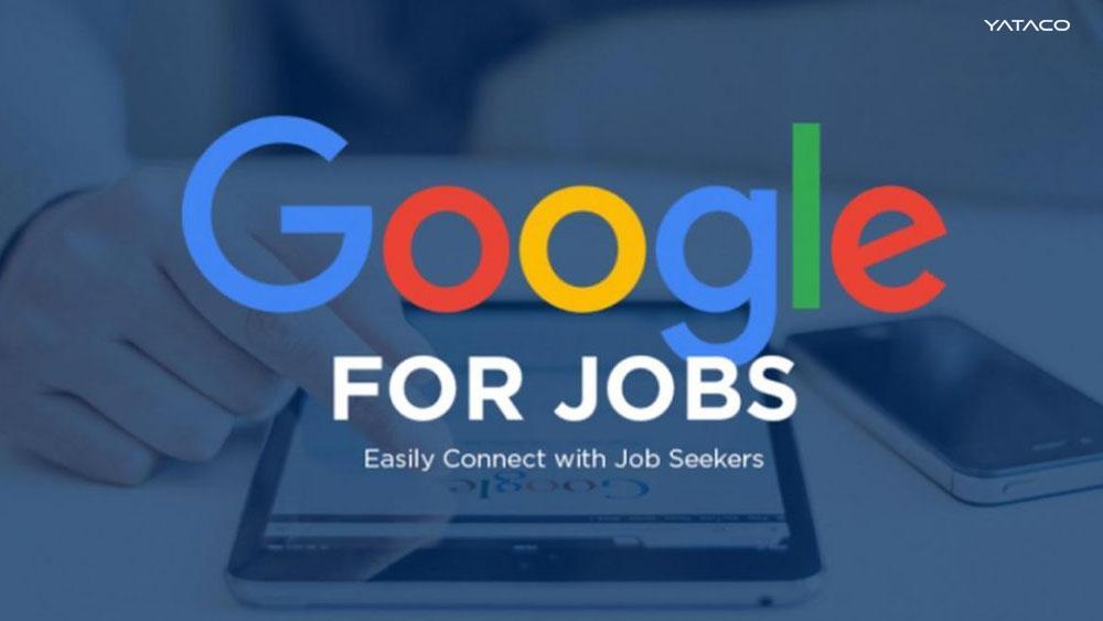 Google for Jobs: el buscador de ofertas de empleo
