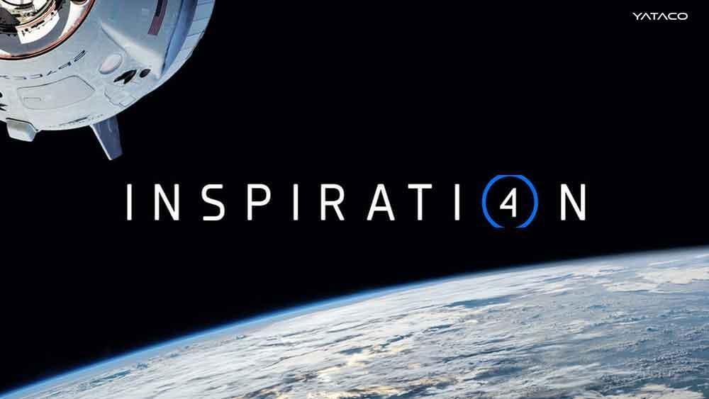 Inspiration4, la misión espacial de Elon Musk que se estrenará en Netflix