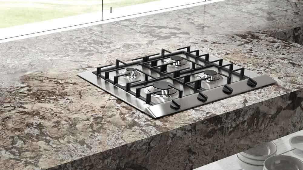Cómo instalar mármol en los pisos