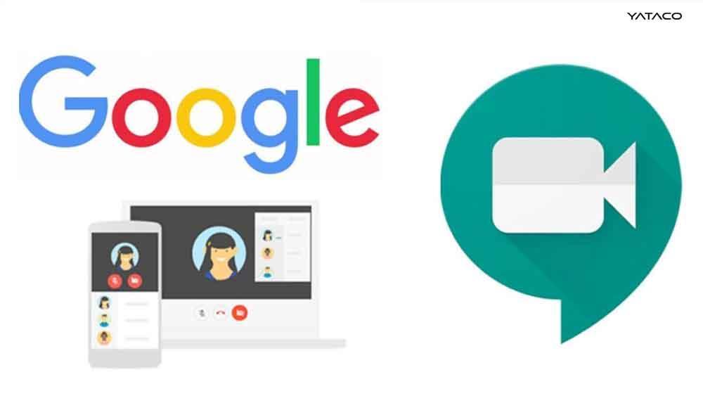 Google Meet se actualiza y ahora permite cambiar el fondo durante las videollamadas