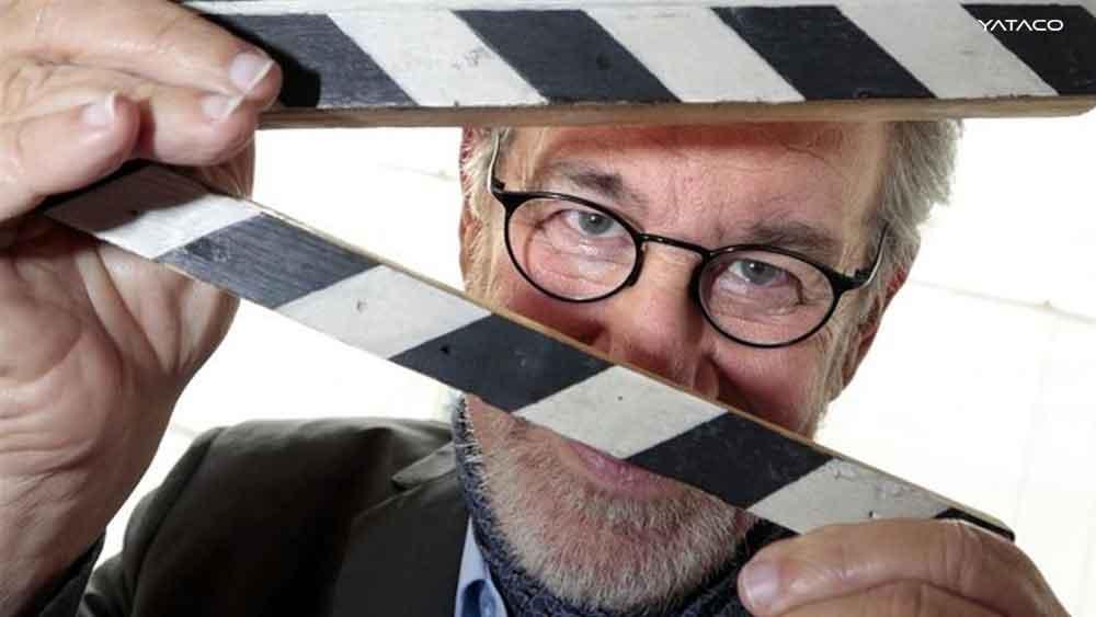 Steven Spielberg producirá películas para Netflix