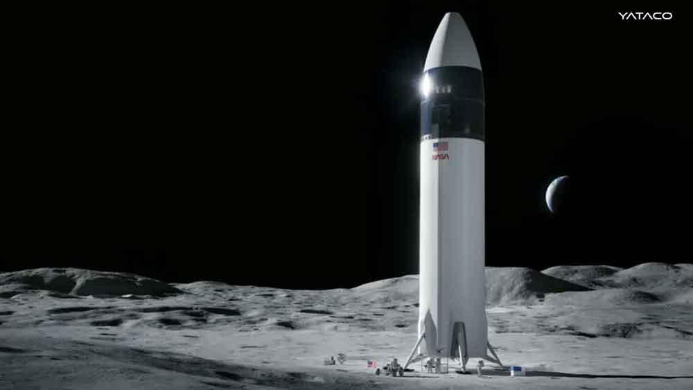 Netflix producirá Countdown un documental sobre SpaceX