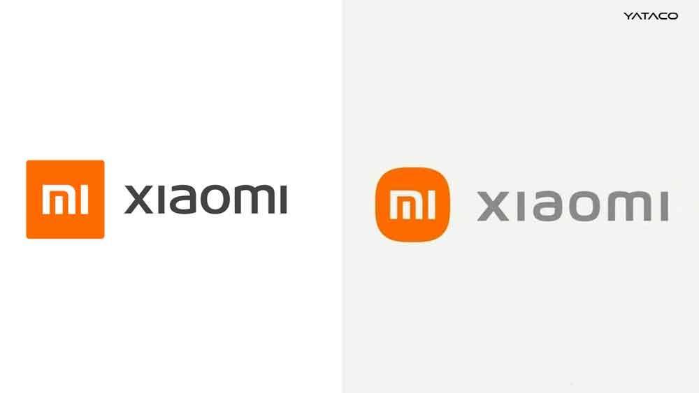 Xiaomi cambia de look, presenta nuevo logo