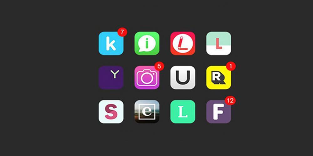 Una creativa campaña gráfica para parar el ciberbullying