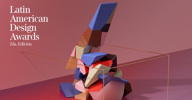 Latin American Design Awards – 2da Edición