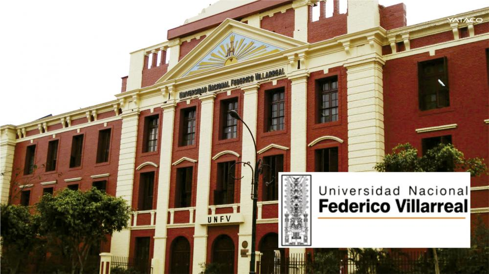 SUNEDU otorga licencia institucional a Universidad Federico Villarreal
