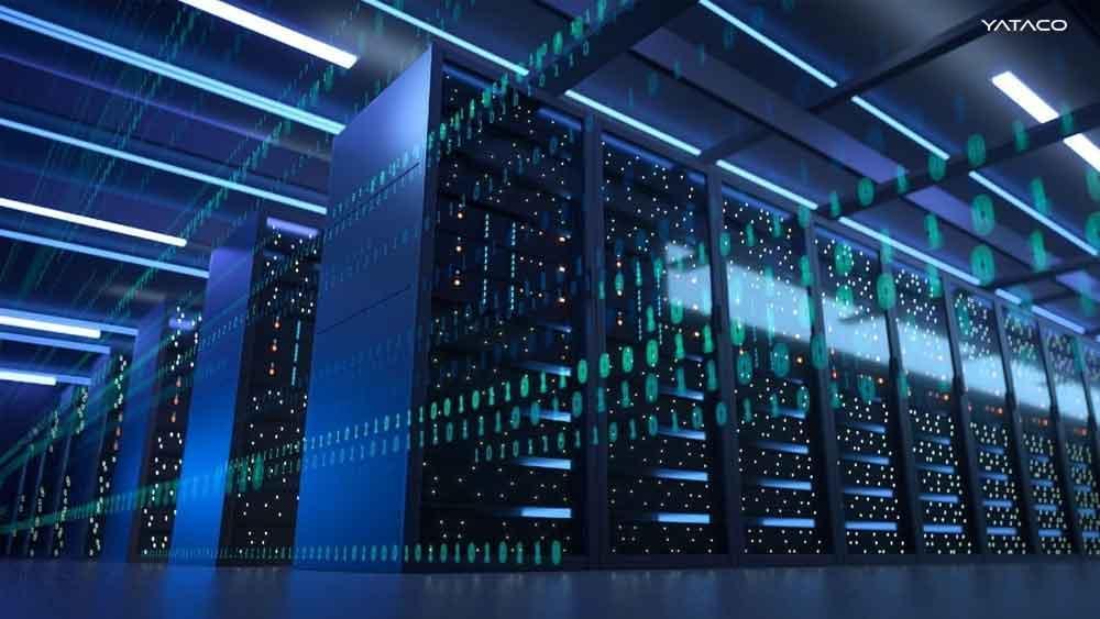 Dragao la supercomputadora más rápida en América Latina