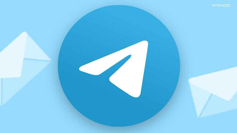 Telegram permite el pago con tarjeta en cualquier chat y sin comisión