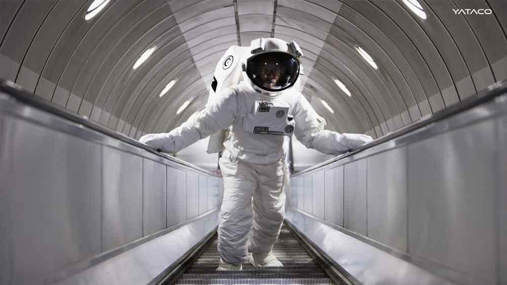 La NASA busca voluntarios para simulacro de vida en Marte