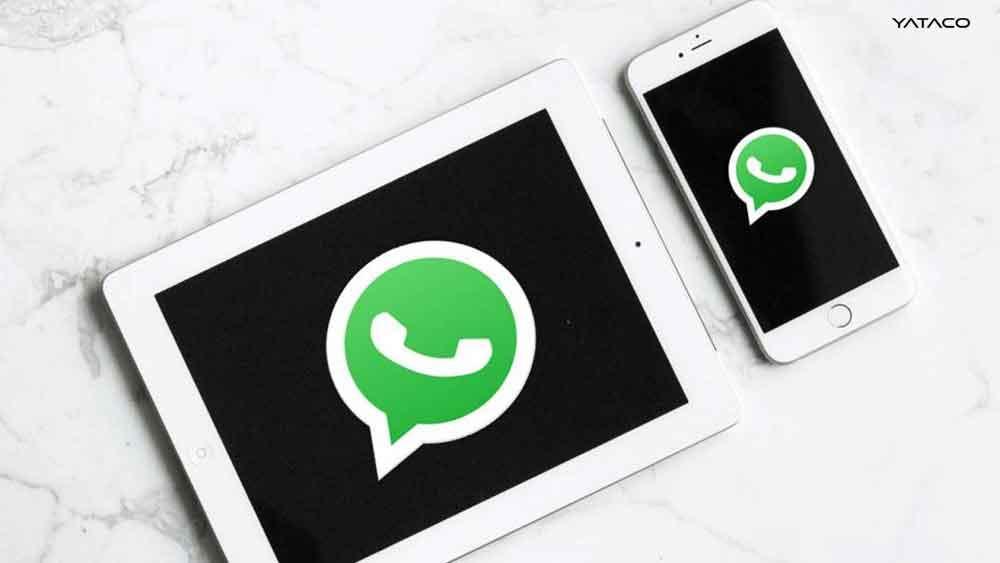 WhatsApp se podrá usar hasta en cuatro dispositivos a la vez